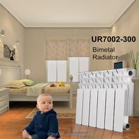HVAC systems best price bimetallic radiator manufacturers china