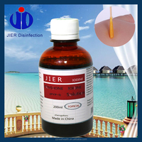 Jier Skin and mucous membrane infections disinfectant powder betadine PVPI