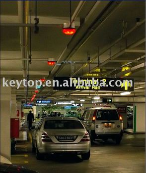 Carparking Guidance System