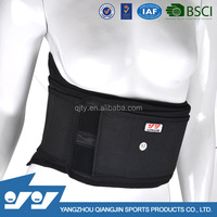High quality working posture correction belt for lumbar and back with oem