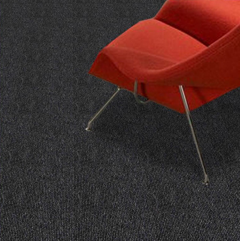 Top Grade Anti-Skid Commercial Tile Carpet