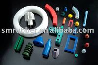 Custom Colors Molding Silicone Rubber Part