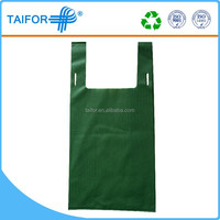 recycle bag jumbo paper / non woven / plastic eco friendly bag