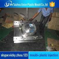 plastic spool mould