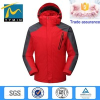 hangzhou clothes manufacturer snowboard 3 in 1 ropa