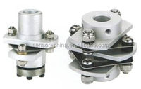 High torque Disk Couplings for CNC machine