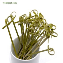 Various sizes eco-friendly bamboo picks australia uk wholesale