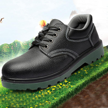 New Arrival Good Prices Deltaplus Woodland Safety Shoes
