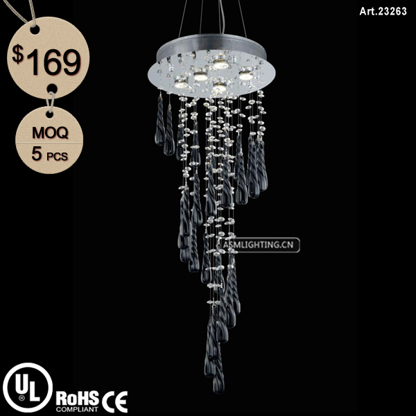 2015 Hot Sell Crystal Chandelier Lighting <strong>Modern</strong>