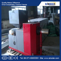 industrial automatic energy saving briquettes making machine for boiler