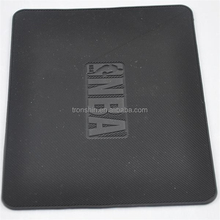 Custom made Eco-friendly silicone anti-slip pad sticky pad for car accessories