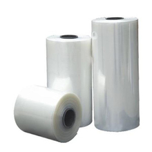 Transparent POF Heat Shrink Film with good quality