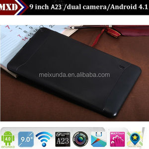 New arival mid android 4.1 cheap tablet pc skype video call