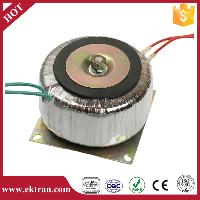 Ac power converter 110v to 220v 1500w voltage transformer
