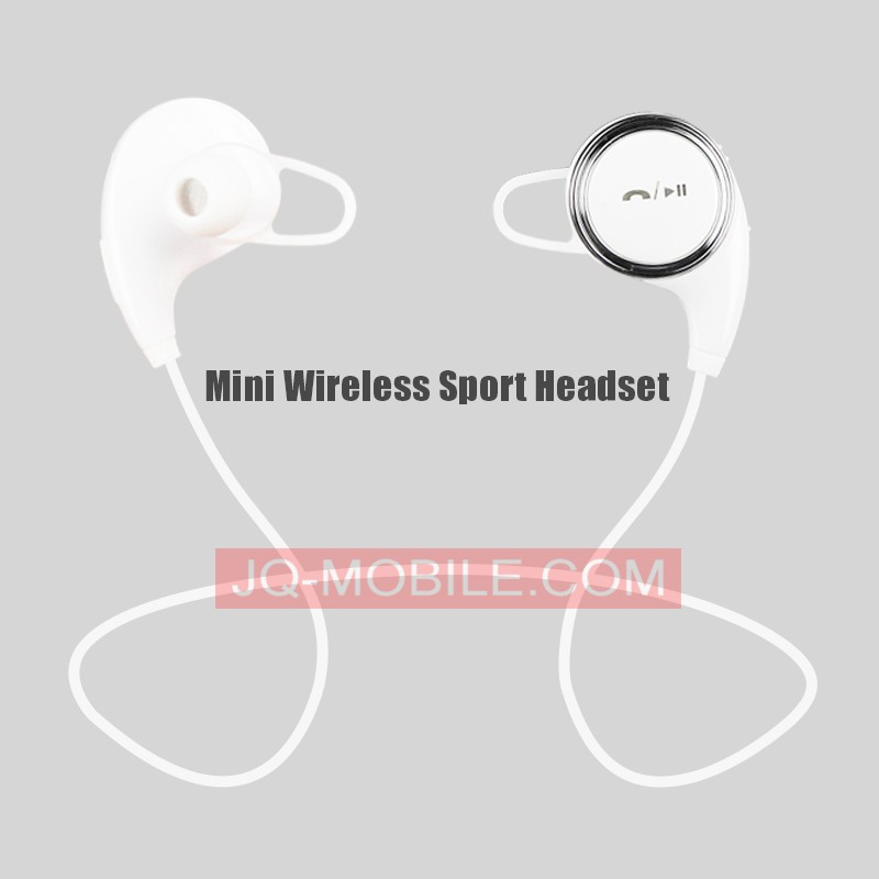 China wholesale wireless sport headset