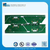 2015 Top Sell UL ISO High Quality FR4 PCB