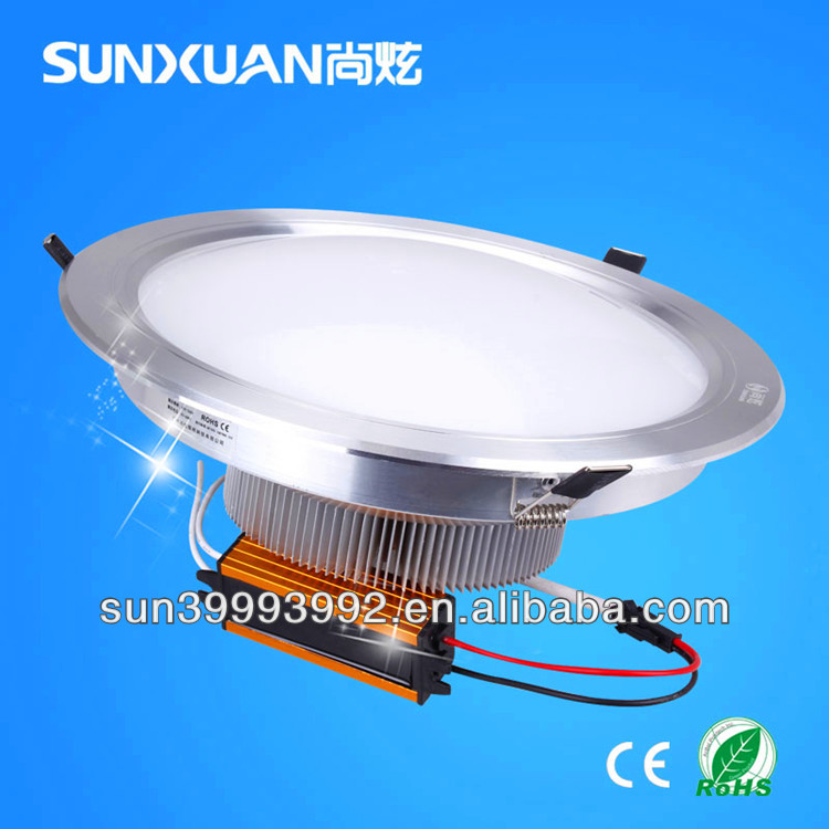 online shopping hong kong new dimmable 18w cob led downlight