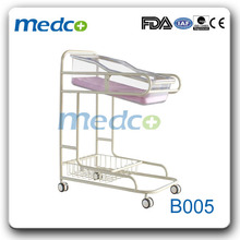 hospital nursery baby infant bed crib B005