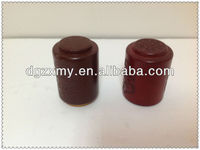 various kinds beer cap