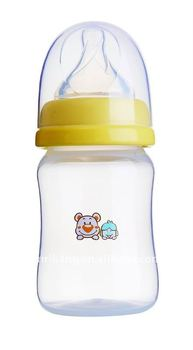 PP baby feeding bottle