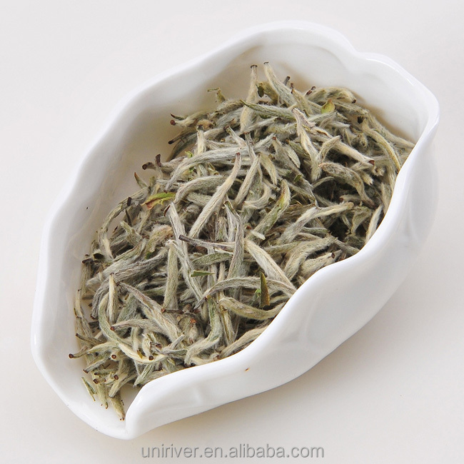 Organic Chinese Bio White Tea Extract