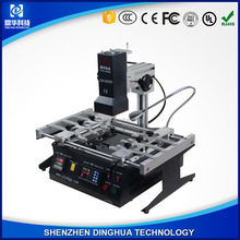 DINGHUA DH-A01R infrared pcb bga soldering desoldering equipment/ station/ machine/ tool