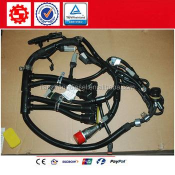 4952746 cummins m11 isx qsx engine part wiring harness buy cummins wiring harness cummins