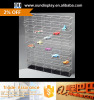 lego animal toys wall display showcase acrylic 1:18 scale diecast car display