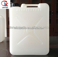 PE plastic diesel fuel tank 5-50L for special offer