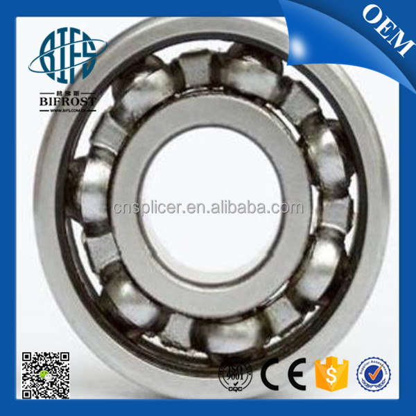 China distributor bearing groove 6318