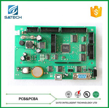 pcb design manufacturer, 94v-0 circuit board pcb prototype& pcb assembly