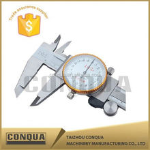 internal diameter caliper accuracy carbon steel dial Vernier Caliper