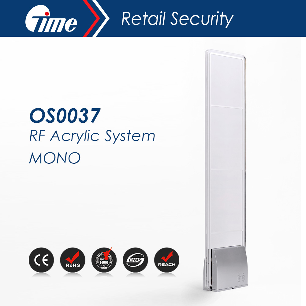 ONTIME OS0037 Eas Antenna 8.2mhz System,Retail Security Alarm Door,Eas Rf Gate
