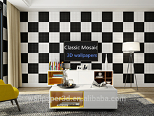 High quality machine grade marble wall sticker wall decal wall murals