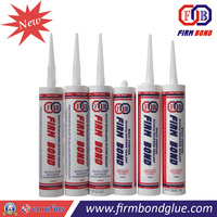 Best Price Weatherability Red Silicone Sealant