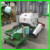 Zhengzhou manufacture mini round baler, corn silage round baler for sale