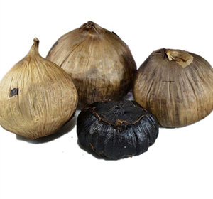 New Crop High Quality Anti-aging Chinese Black Garlic