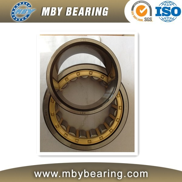 general electric motor NU 408 cylindrical roller bearings