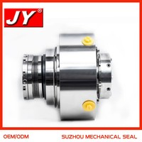 JY Mechanical Seal For Chemical Pump Shaft Sleeve
