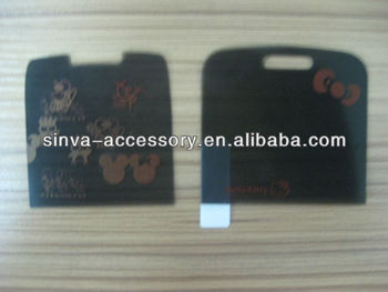 Privacy Screen Protector With Printed logo For Mobile Phones