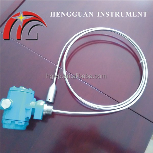 Heng Guan FY2B-Y-A Tanker truck oil level transmitter automatic tank transmitter /vehicle warning system