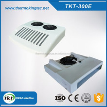 TKT-300E Roof Top Mounted Electric Van Refrigeration Keep Fresh Units