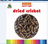 Feed Insects Dried Crickets Pets Products