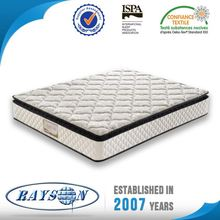 Oem Production Good Dream 7-Zone Pocket Spring Mattress
