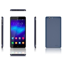 2017 New most slim product 6 inch big screen dual sim 6.0 inch unlocked phone 4G MTK8735M quad core android phone smartphone