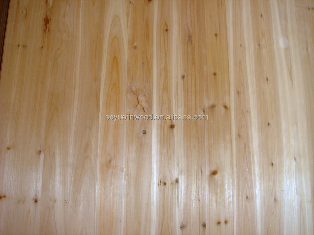 attractive laminated wood board/timber/lumber for decoration