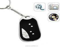 2016 new technology hidden car key camera,spy mini camera car key