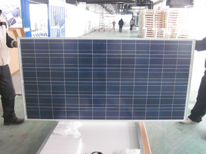 High quality poly solar panel in China poly solar panel with lower price monocrystalline solar panel price india Cheap p