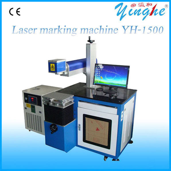 Metal/plastic/stainless steel/jewelry cheap metal fiber laser marking machine price