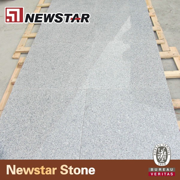 Newstar Best quality China cheap natural stone granite granie paving tiles slabs 60x60 price india for sale